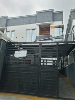 4 Bedroom Semi Detached Duplex, Westend Estate, Ikota, Lekki, Lagos, Semi-detached Duplex for Rent