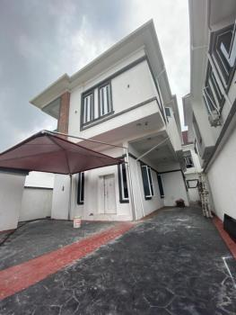 4 Bedroom Fully Detached Duplex, Orchid, Ikota, Lekki, Lagos, Detached Duplex for Rent