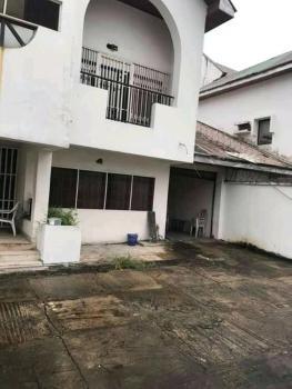 6 Bedroom Duplex, Victoria Island (vi), Lagos, Semi-detached Duplex for Sale