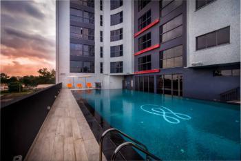 Exquisite En-suite 5 Bedrooms Apartment, Adeola Odekun, Victoria Island (vi), Lagos, Flat Short Let