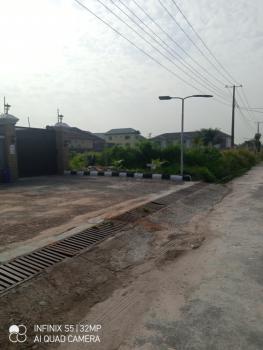 400 Sqms Total Dry Land in a Very Developed Area, Lekki Scheme 2 By Ogombo Road, Abraham Adesanya Road, Lekki Phase 2, Lekki, Lagos, Residential Land for Sale