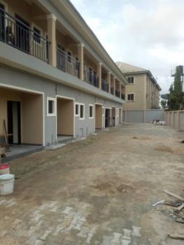 Newly Built 2 Bedroom Flat, Behind Blenco Shopping Mall, Sangotedo, Ajah, Lagos, Flat for Rent