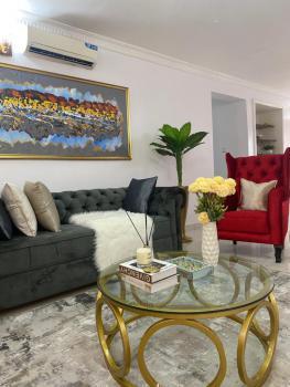 One-of-a-kind 4 Bedrooms Condo, Off Spar Road, Ikate Elegushi, Lekki, Lagos, Flat Short Let