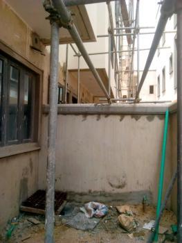 Newly Built 3 Units of 4 Bedroom Flats, Behind Elf Estate, Ikate, Lekki, Lagos, Flat for Rent