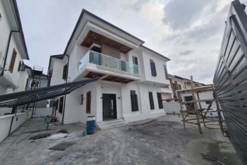 Brand New and Luxury 5 Bedrooms Fully Detached Duplex, Ikota, Lekki, Lagos, Detached Duplex for Sale