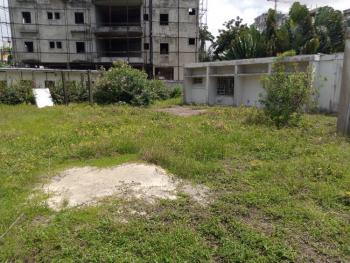 a Massive 4 Bedroom Detached Bungalow on Large Expanse of Land, Macpherson Street, Old Ikoyi, Ikoyi, Lagos, Detached Bungalow for Rent