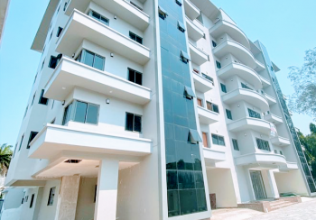 4  Bedroom Penthouse Apartment Ideal for Investment, Ikoyi, Lagos, Flat for Sale