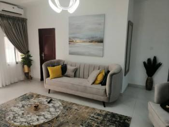 Luxury Furnished 2 Bedrooms Fully Serviced, Full Cable Device, Elegushi Road, Ilasan, Lekki, Lagos, Flat Short Let
