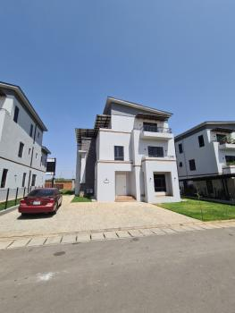 Luxury 5 Bedroom Detached Duplex in a Serviced Estate, Life Camp, Abuja, Detached Duplex for Sale