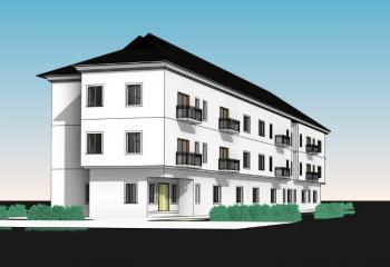 Off Plan Studio and Mini Flat, Gra, Abijo, Lekki, Lagos, Self Contained (single Rooms) for Sale