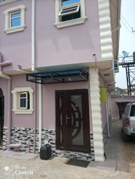 Newly Built 3 Bedroom, Abesan Extention, Ipaja, Lagos, Flat for Rent