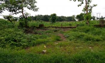 Parcel of Land, Opposite Fct High Court, Jabi, Abuja, Mixed-use Land for Sale