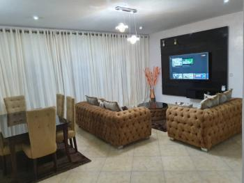 Luxury Three Bedrooms Terraced House, Parkview Estate, Old Ikoyi, Ikoyi, Lagos, House Short Let