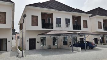 Brand New 4 Bedroom Semi Detached Duplex with Bq Available, Ikota Gra, Lekki, Lagos, Semi-detached Duplex for Rent