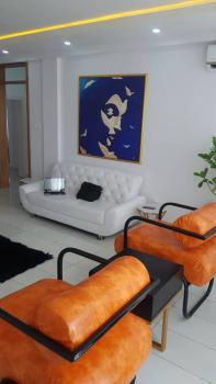 Two Bedroom Luxury Apartment, Off Chevron, Ikate Elegushi, Lekki, Lagos, Flat Short Let