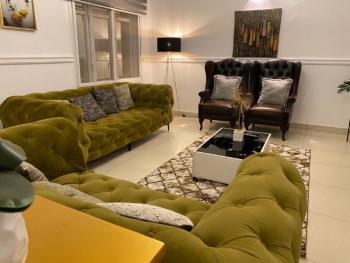 Luxury Three Bedrooms Apartment, Ikate Elegushi, Lekki, Lagos, Flat Short Let