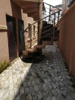 Newly Built 4nos 3 Bedrooms Flat, Izora Street, Ikota Villa Estate, Ikota, Lekki, Lagos, Block of Flats for Sale