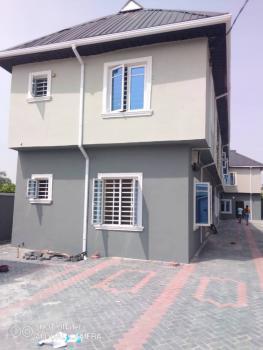World Class Brand New Mini Flat Upstairs, Badore, Ajah, Lagos, Mini Flat for Rent