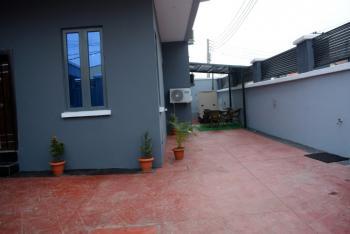 Luxury 4 Bedrooms Duplex, Magodo Gra, Shangisha, Gra Phase 1, Magodo, Lagos, Semi-detached Duplex Short Let