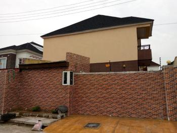 a Neatly and Massively Built 3 Bedroom Terrace, Agungi, Lekki, Lagos, House for Rent