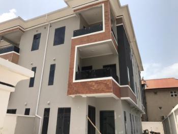 Four (4) Bedroom Terrace House with a Room Bq, Ibile Close, Oniru, Victoria Island (vi), Lagos, Terraced Duplex for Rent