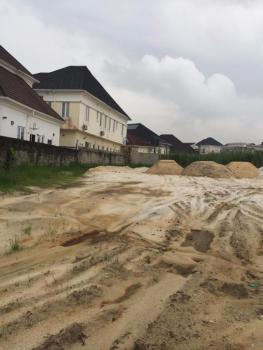 a Plot of Land, Thomas Estate, Ajah, Lagos, Residential Land for Sale