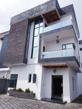 5 Bedroom Magnificent Luxury with Pool and Cinema, Lekki Phase 1, Lekki, Lagos, Detached Duplex for Sale