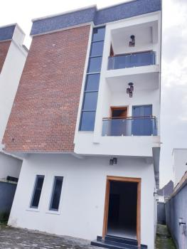 5 Bedroom Detached Duplex., Lekki Phase 1, Lekki, Lagos, Detached Duplex for Sale
