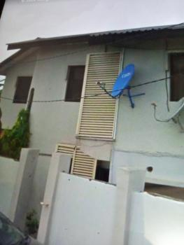 Two Wing Duplex, Adeola Raji Avenue, Atunrase Estate, Gbagada, Lagos, Semi-detached Duplex for Sale