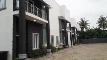 4 Bedroom Terrace Duplex All Rooms Ensuite, Ikeja Gra, Ikeja, Lagos, Terraced Duplex for Sale