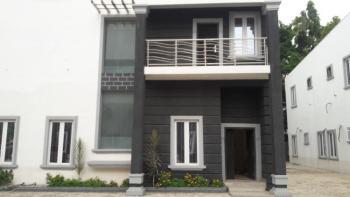 4 Bedroom Duplex All Ensuite with a Cinema Room and 2 Rooms Bq, Ikeja Gra, Ikeja, Lagos, Detached Duplex for Sale
