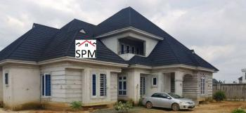 Property Sitting on 2 Plots of Land. 5 Brmbungalow Including Penthouse, Corner Stone Road Nta Rd, Port Harcourt, Rivers, Detached Bungalow for Sale