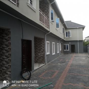 Newly Built Room and Parlour Self Contained, Palmwill Estate, Badore, Ajah, Lagos, Mini Flat for Rent