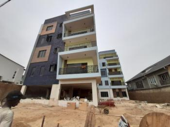 Brand New and Luxuriously Finished (4)bedroom Duplex, Gbagada, Lagos, Terraced Duplex for Sale
