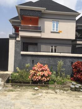 Well Finished 3 Bedroom Semi Detached Duplex, Off Modupe Young Thomas Estate, Lekki Phase 2, Lekki, Lagos, Semi-detached Duplex for Sale