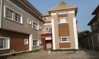 Brand New 6 Units Of 3 Bedroom Flat With One Bq In Lekki, Lekki, Lagos, 3 bedroom, 4 toilets, 3 baths Flat / Apartment for Rent