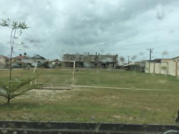 Sand Filled Land Measuring 57,000sqm, Eleko Beach Rd, Beside Amen Estate, Ibeju Lekki, Lagos, Mixed-use Land for Sale