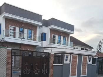 a 4 Bedroom Detached Duplex with a Room Bq, New Oko-oba, Agege, Lagos, Detached Duplex for Sale