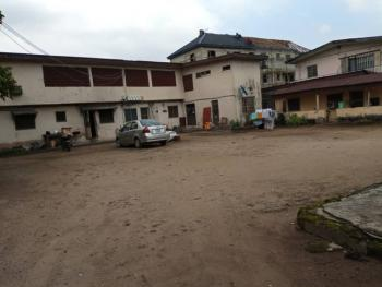 a Block of 6 Units of 2 Bedroom and a Unit of 4 Bedroom Flat, Ifako, Gbagada, Lagos, Block of Flats for Sale