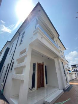Gorgeous 5 Bedroom Detached Duplex, Osapa, Lekki, Lagos, Detached Duplex for Sale
