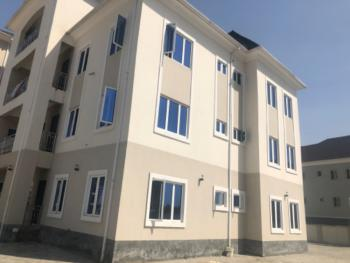 a Very, Sweet Newly Built and Serviced (with Gen) 2 Bedrooms Flat, By Gilmore, Jahi, Abuja, Flat for Rent