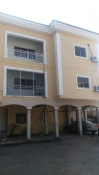 Newly Refurbished Luxury 2 Bedroom Fully Finished and Fully Serviced, Old Cbn , Garki 2, Garki, Abuja, Flat for Rent