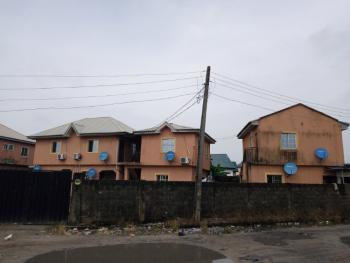 2 Bedrooms and Mini Flat and a Room Self Contained, United Estate, Ajah, Lagos, Detached Duplex for Sale
