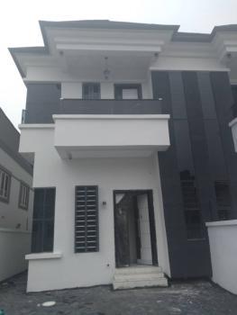 4 Bedroom Semi-detached Duplex, Osapa, Lekki, Lagos, Semi-detached Duplex for Sale