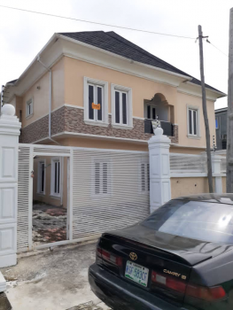 5 Bedroom Detached Duplex, Platinum Way, Lekki, Lagos, Detached Duplex for Sale