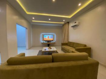 Luxury Three Bedrooms, Elegushi Road, Ikate Elegushi, Lekki, Lagos, Flat Short Let