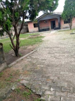 3 Bedroom Bungalow, Opposite Redemption  Camp, Mowe Town, Ogun, Detached Bungalow for Sale