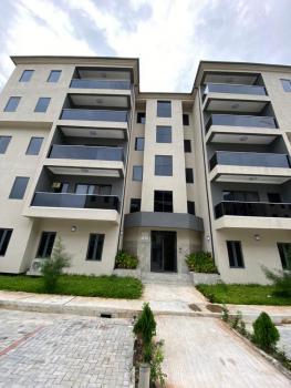 Fully Finished 3 Bedrooms Block of Flats, Behind Mega Chicken, Ikota, Lekki, Lagos, Block of Flats for Sale