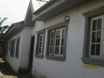 4 Bedroom Detached Bungalow with Spacious Rooms, Lakowe, Ibeju Lekki, Lagos, Detached Bungalow for Sale