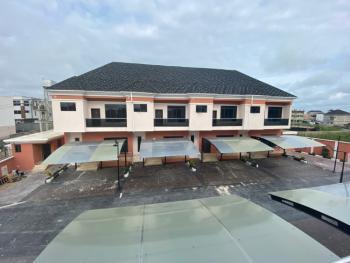 4 Bedroom Terrace Duplex, Ilasan, Lekki, Lagos, Terraced Duplex for Sale